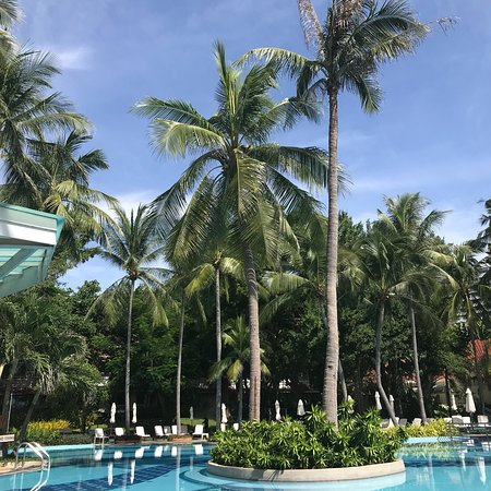 Foto de Centara Grand Beach Resort & Villas Hua Hin
