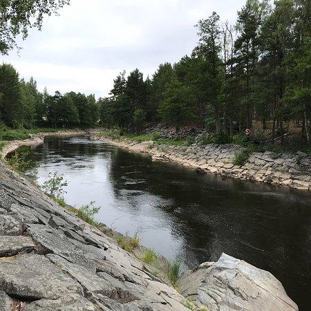 Alvkarleby, Swedia: photo1.jpg