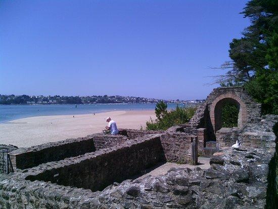 Thermes Gallo-Romains de Hogolo