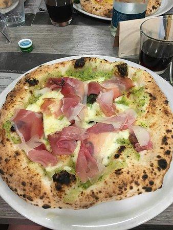 Bilde fra Pizzeria del Viale 2.0
