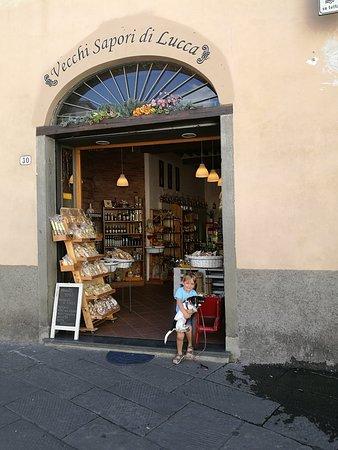 Vecchi Sapori di Lucca