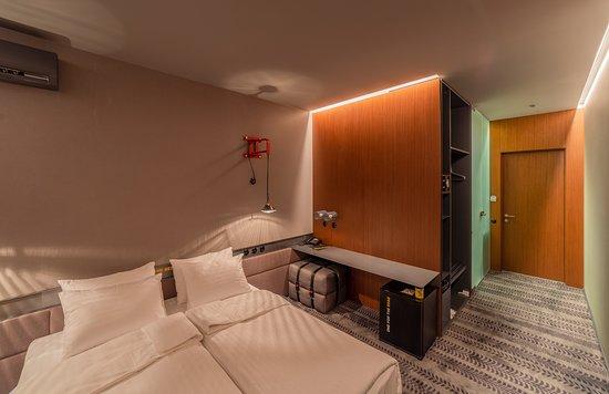 Design Hotel Road照片
