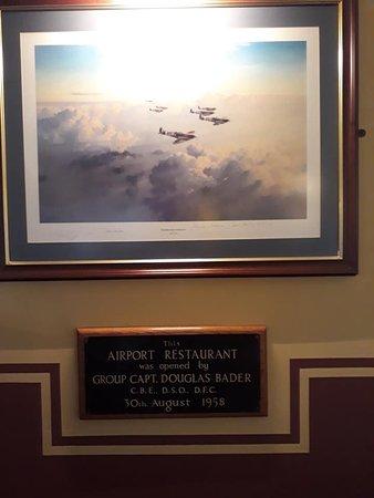 The Aviator Hotel: Historic