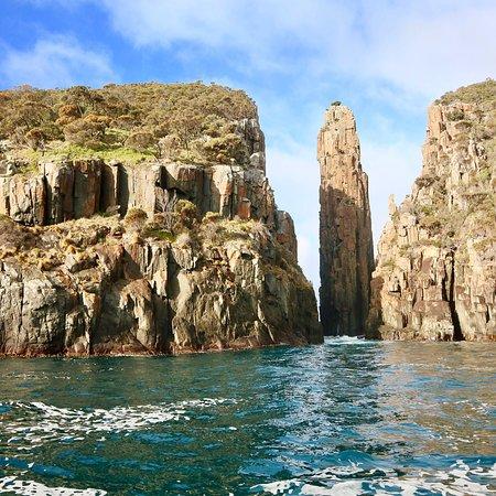 Day Trip to Tasman Peninsula and Port Arthur Historic Site from Hobart ภาพถ่าย