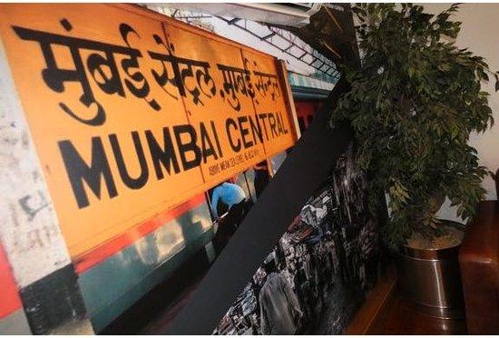 Mumbai Village张图片