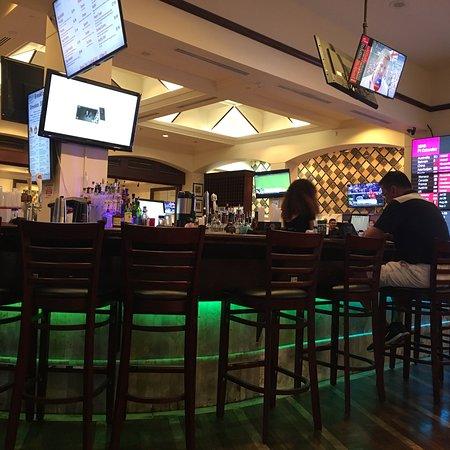 Bilde fra Ocean One Bar & Grille