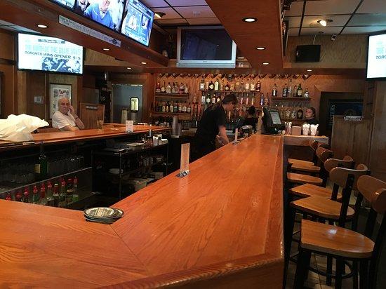 Buffalo Tap Room Grill Tonawanda Menu Prices Restaurant Reviews Tripadvisor