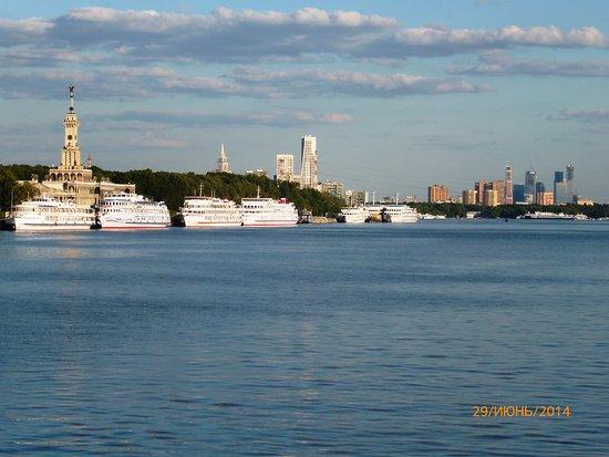 North River Terminal照片