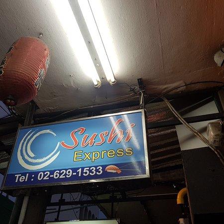 Sushi Express Banglumphu张图片