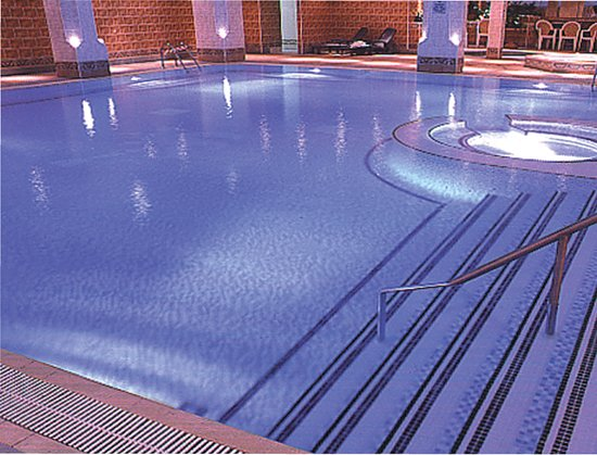Rotherham photos featured images of rotherham south - Gyms in rotherham with swimming pools ...