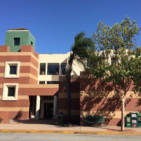 San Luis Obispo County Library