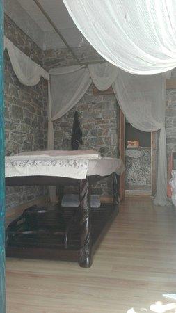 Armonia Massage Center: Μασάζ Αρμονία & Wellness
