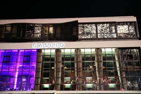 Dieppe casino pink pink games