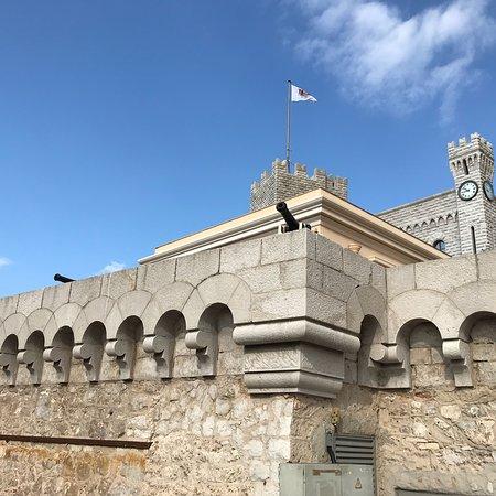 Valokuva: Place du Palais