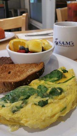 Sam's Canterbury Cafe照片