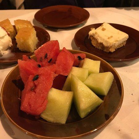 Authentic Crete cuisine