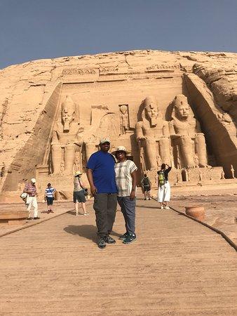 Osiris Tours: Ramese II