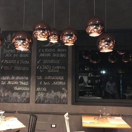 Bilde fra Premiata Pizzeria Sardasalata