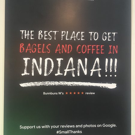 Rochester Bagel & Coffee House