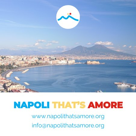 ‪Napoli That's Amore free walking tours‬