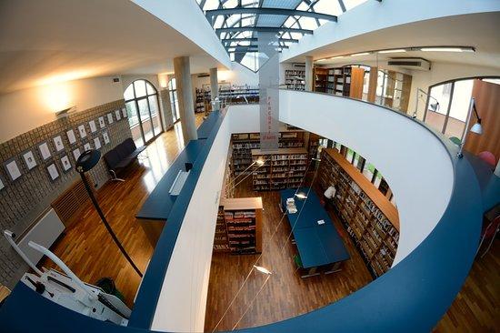 Biblioteca Comunale di Costa Masnaga