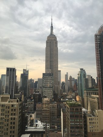 Terraza Picture Of 230 Fifth Rooftop Bar Nyc New York