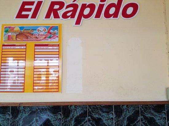 El Rapido照片