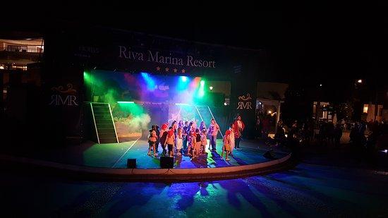Riva Marina Resort CDSHotels: Animazione