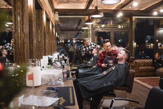 still Anett - Black Sheep Barber Shop ec21dd2d2a