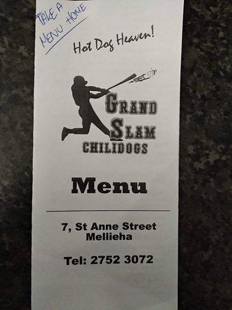 Grand Slam Chilidogs张图片