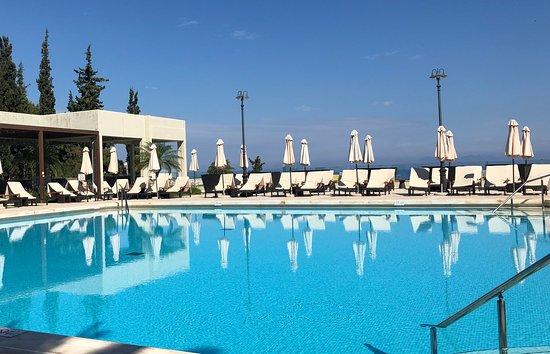 Sheraton Rhodes Resort: re