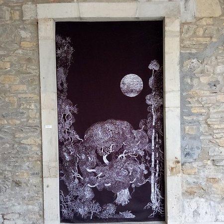 Saint-Palais, France: L'auberge du foirail