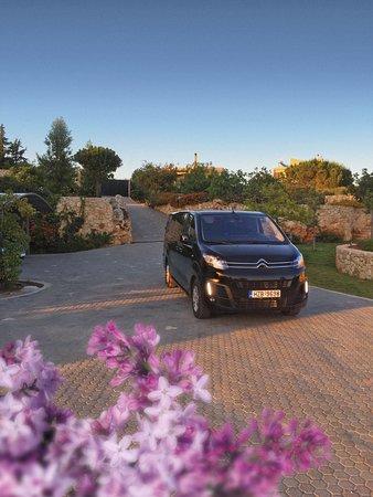 Quality Transfers Chania: Our car
