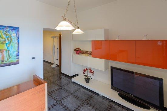 Vistamare Maison: Ingresso Villa