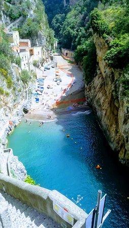 Fiordo di Furore, Italia: no comment.....
