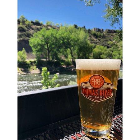 Animas river beer garden durango ristorante recensioni for Noleggio di durango cabinado colorado