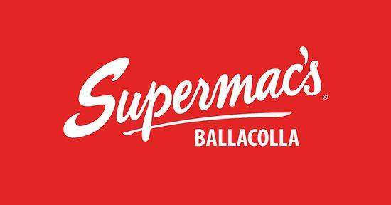 Ballacolla, Irland: Supermac's