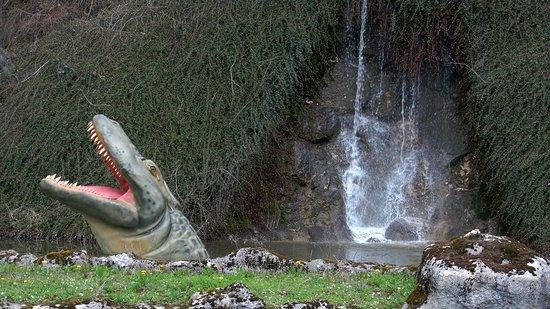 Dino-Zoo: croco