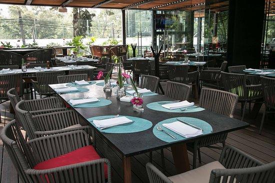 Restaurante La Reforma Uno照片