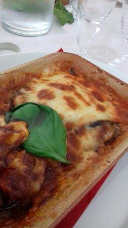Cenacolo santa lucia bagno di romagna ristorante - Pizzeria bagno di romagna ...