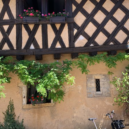 Chateauneuf, Fransa: photo0.jpg