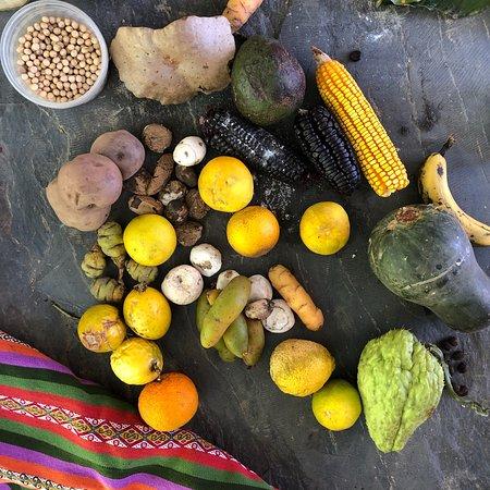 马丘比丘为期4天的印加丛林探险,包括山地自行车,漂流和滑索照片