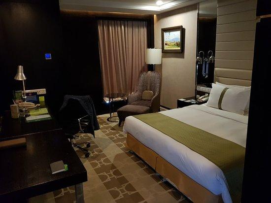 方恒假日酒店照片