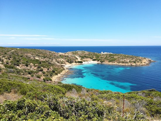 AsinarAvventura: cala sabina