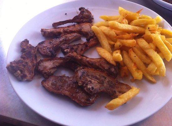 imagen Restaurante Meson Nino Cadiz en Los Villares