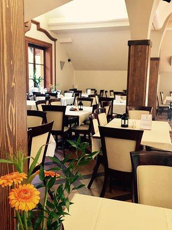 Restauracja CristalPatio照片