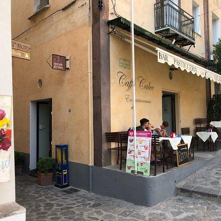 Caffe' Calce I Giardini照片