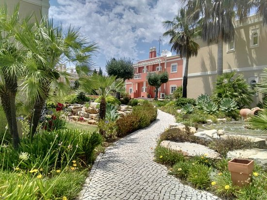 Suites Alba Resort & Spa Foto