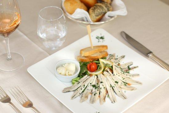 Ristorante Villa Madruzzo: Il nostro menu