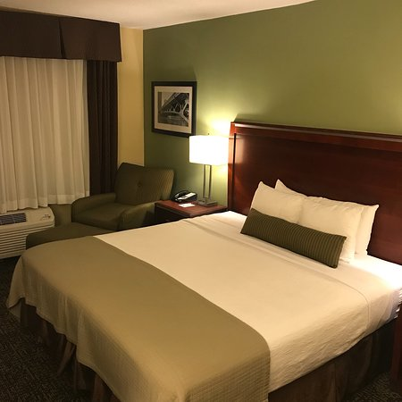 Best Western Plus Glenview-Chicagoland Inn & Suites张图片